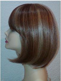 Modelo 10 perfil